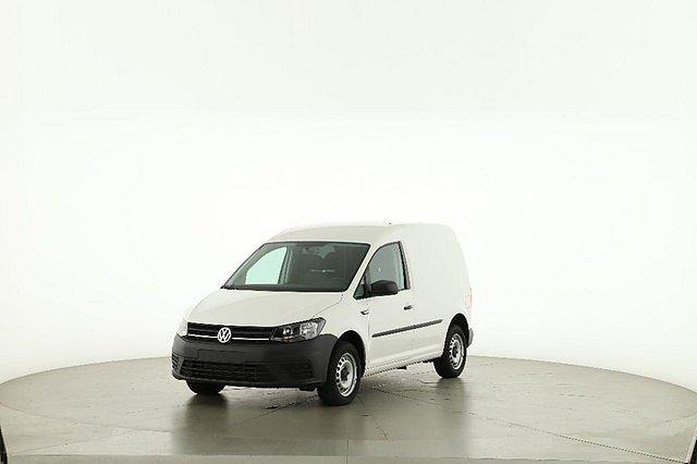 Volkswagen Caddy - Kasten 2.0 TDI Basis NF Heckflügel/Connectiv