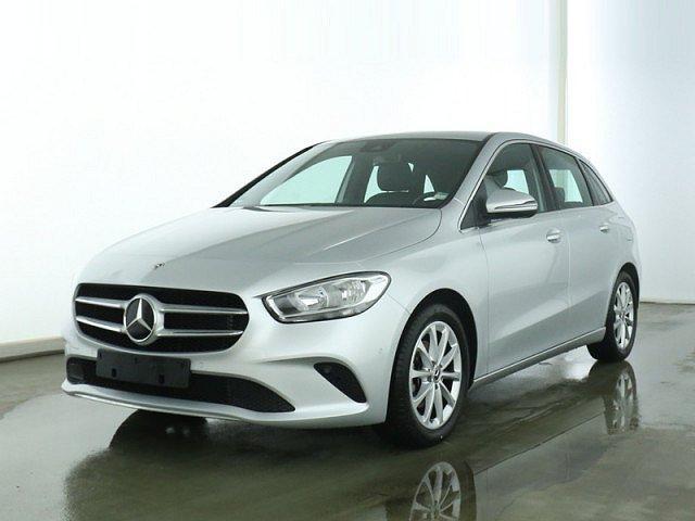 Mercedes-Benz B-Klasse - B 180 Progressive Navi Spurh.-Ass. SHZ Einparkh.