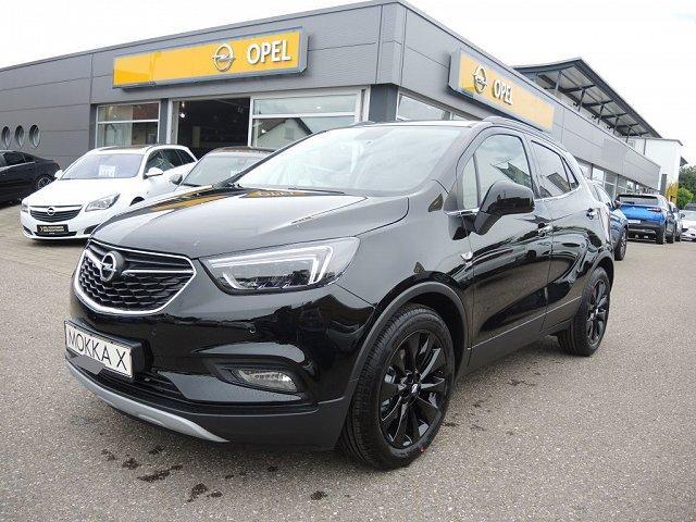 Opel Mokka X - 1.4 Automatik 120 Jahre *NAVI*