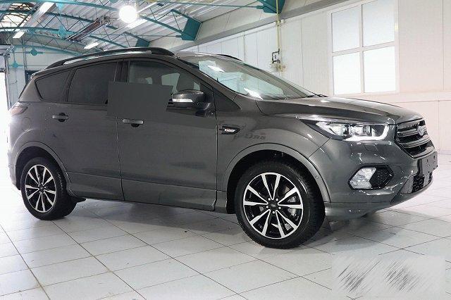 Ford Kuga - 2,0 TDCI AUTO. 4X4 MJ2020 ST-LINE NAVI XENON WINTER PANO P-ASSIST KAMERA AHK