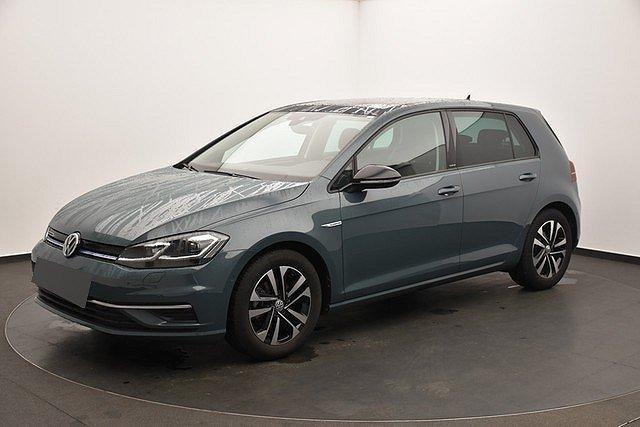 Volkswagen Golf - 7 VII 1.5 TSI IQ.Drive Pano/LED/DYNAUDIO
