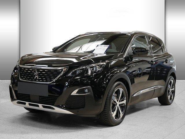Peugeot 3008 - GT 2.0 BlueHDi 180 NAVI LED AKTIVSITZE ACC