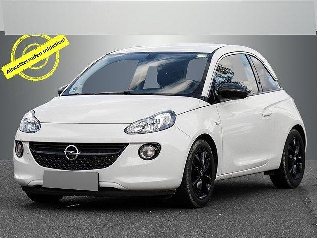 Opel Adam - Jam 1.4+Allwetter+Klimaauto+DAB+LHZ+SHZ