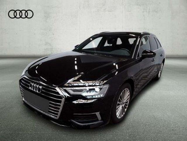 Audi A6 allroad quattro Avant 45 TDI tiptronic Design Pano/AHK/