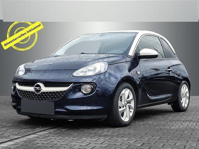 Opel Adam - 120 Jahre 1.4+Allwetter+Klimaauto+DAB+SHZ