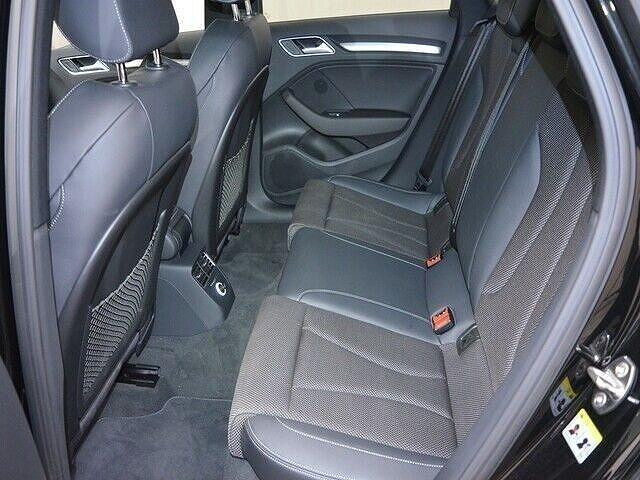 Audi A3 30 TFSI Sportback sport