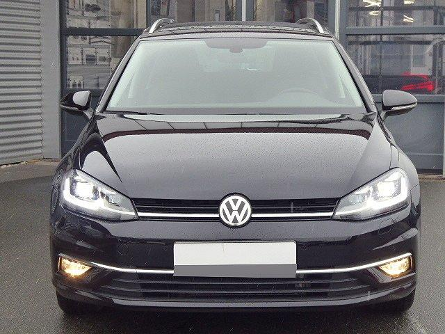 Volkswagen Golf Variant - Highline TSI DSG +17 ZOLL+ACC+LICHT