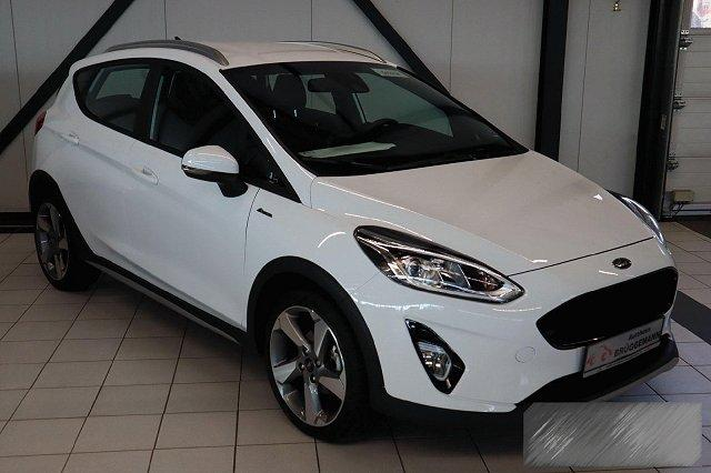 Ford Fiesta - 1,0 ECOBOOST AUTO. 5T ACTIVE PLUS NAVI BO LM17 AHK