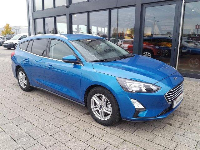 Ford Focus Turnier - 1.0 EcoBoost Cool Connect / Navi