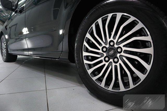 Ford S-MAX - 2,0 ECOBLUE AUTO. MJ2020 TITANIUM 7-SITZER NAVI LED SOUND LM17