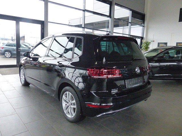 Volkswagen Golf - Sportsvan 1.5TSI 150 LED Navi ACC Kamera Winter PDC v+h Reserverad Bluetooth uvm.