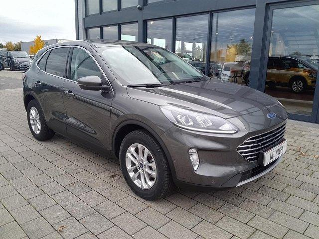 Ford Kuga - 1.5 EcoBoost Titanium neues Modell / ACC