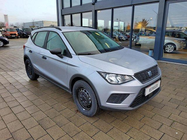 Seat Arona - 1.0 TSI Reference Front Assist / DAB BT