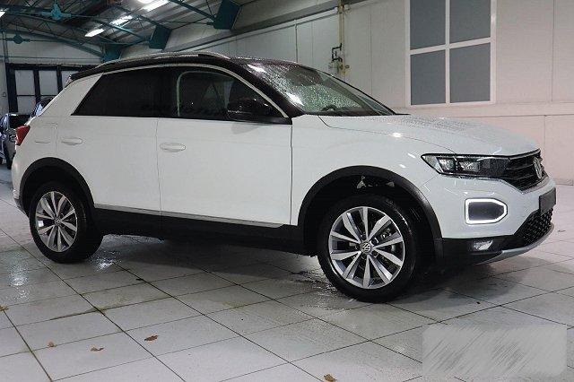 Volkswagen T-Roc - 1,5 TSI ACT OPF STYLE ACC NAVI LED KAMERA LM17