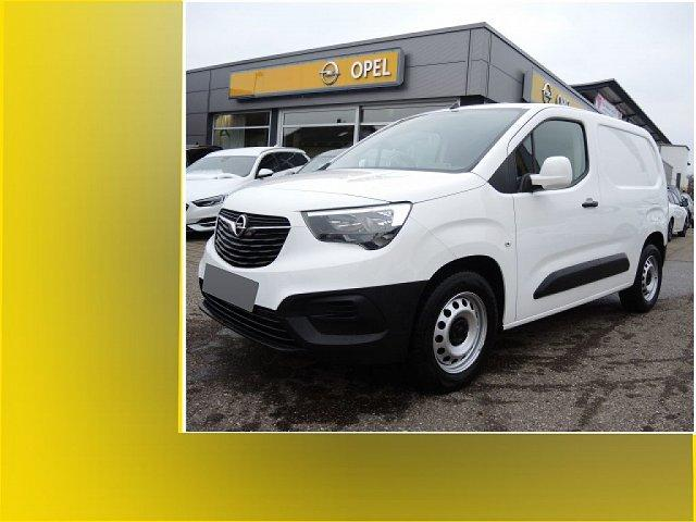 Opel Combo Cargo - 1.5 D Edition // SHZ / Holzboden