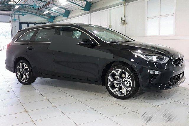 Kia Ceed Sportswagon - SW 1,6 CRDI 136 DCT7 MILD HYBRID SPIRIT NAVI TECHNOLOGIE