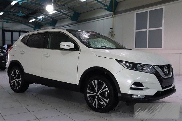 Nissan Qashqai - 1,7 DCI N-CONNECTA DESIGN WINTER LM18