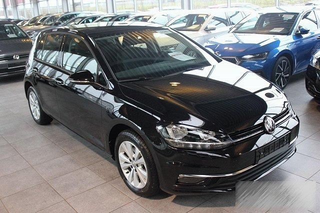 Volkswagen Golf - VII 1,6 TDI SCR COMFORTLINE NAVI KAMERA LM16