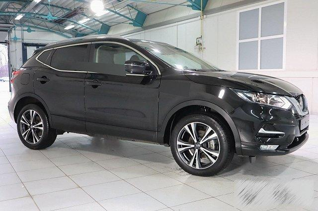 Nissan Qashqai - 1,3 DIG-T N-CONNECTA FAP PRO DESIGN WINTER LM18