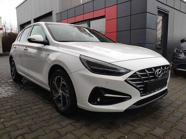 Hyundai i30 - 159 PS AT n. Modell! LED*Kamera*Navi uvm!