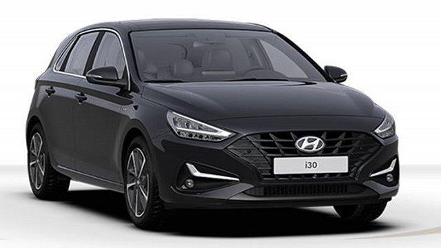 Hyundai i30 - 159 PS n. Modell! LED*Kamera*Appconnect uvm!