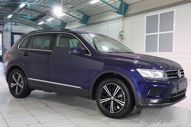 Volkswagen Tiguan - 1,5 TSI ACT OPF DSG COMFORTLINE LED AHK LM18