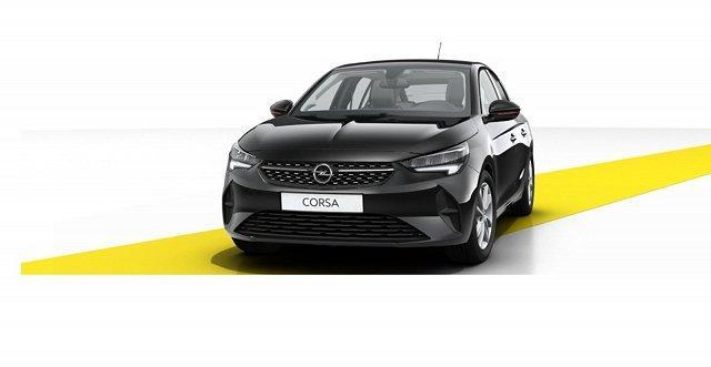 Opel Corsa - F Elegance*LED*Shzg*PDC*Cam*16Zoll*AppCon.