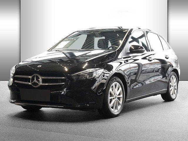Mercedes-Benz B-Klasse - B 200 Progressive Memory Kamera NaviPrem. LED