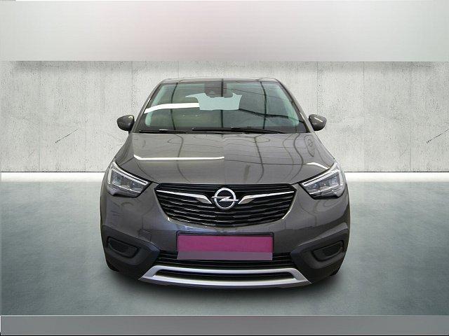 Opel Crossland X - 1.2 Turbo OPF Innovation LED*NAVI