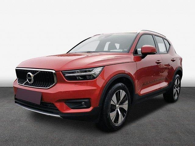 Volvo XC40 - XC 40 D4 AWD Geartronic Momentum Pro Voll-LED