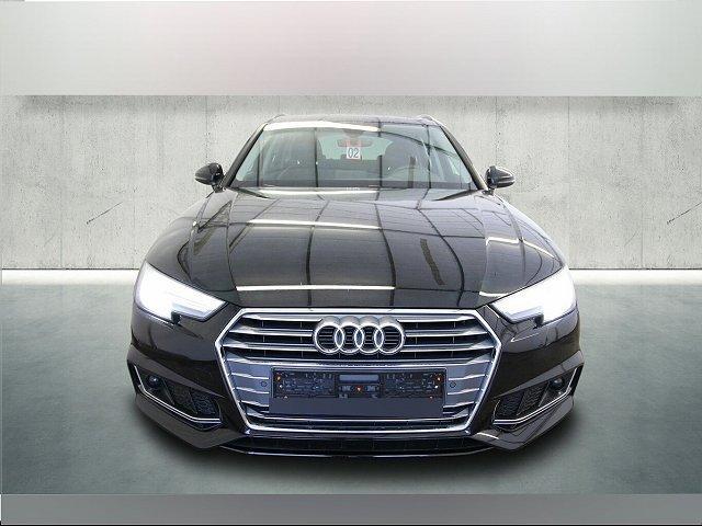 Audi A4 Avant - 40 TFSI Sport NAVI*Bi-XENON Mild-Hybrid
