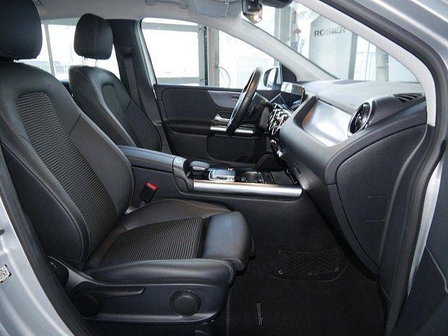 Mercedes-Benz B-Klasse - B 180 Progressive AHK Navi Spurh.-Ass. SHZ Einpa