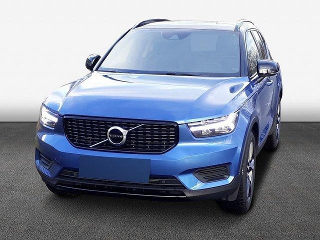Volvo XC40 - XC 40 D4 AWD Geartronic R-Design RFC BLIS