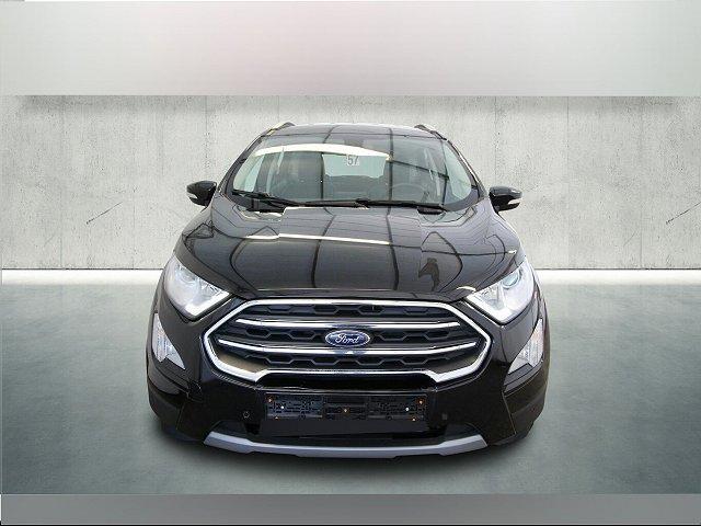 Ford EcoSport - 1.0 EcoBoost Titanium Bi-XENON*KAMERA