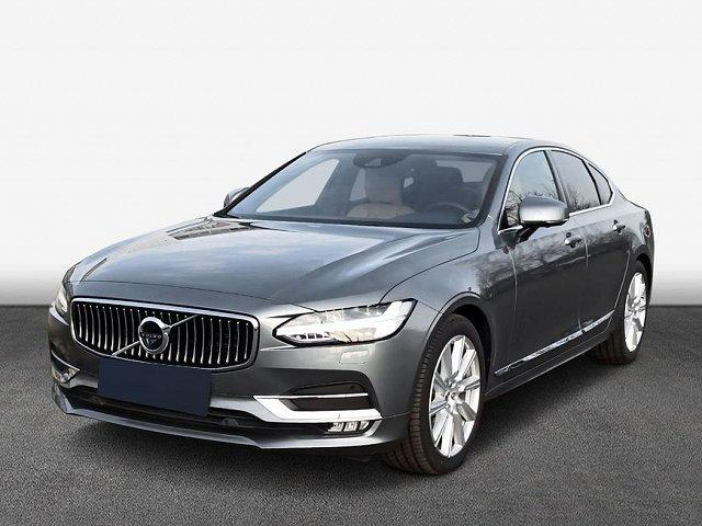 Volvo S90 - D4 Geartronic Inscription Standhzg. 360° Cam