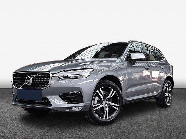 Volvo XC60 - XC 60 D4 Geartronic RDesign Voll-LED BLIS ACC