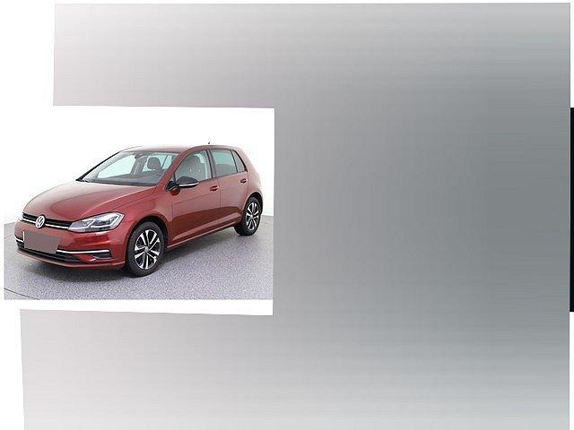 Volkswagen Golf - VII 1.0 TSI IQ.Drive ACC LED Standhzg. Parkas