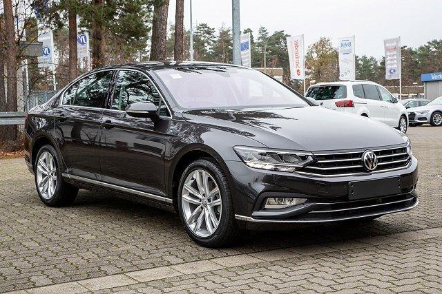 Volkswagen Passat - *ELEGANCE*1.5 TSI*DSG*/18/LED-SW/UPE:48