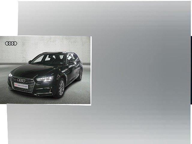 Audi A4 allroad quattro Avant 45 TFSI Tip Sport DAB Xenon Plus Navi AHK