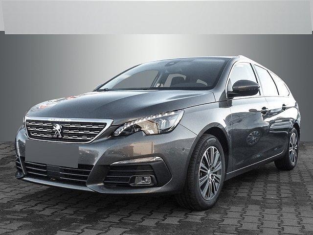 Peugeot 308 SW - Allure Pack 1.2 e-THP PureTech 130 LED+NAVI+CAM+