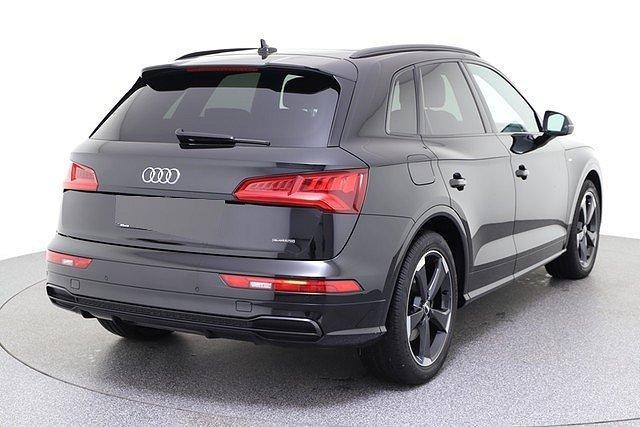 Audi Q5 40 TDI Q S tronic Sport 3x line Luft Matrix H