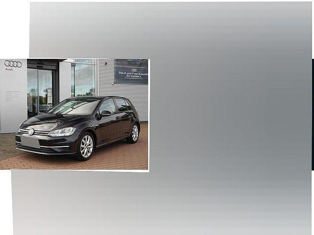 Volkswagen Golf - VII 1.5 TSI IQ.Drive ACC Standhzg.