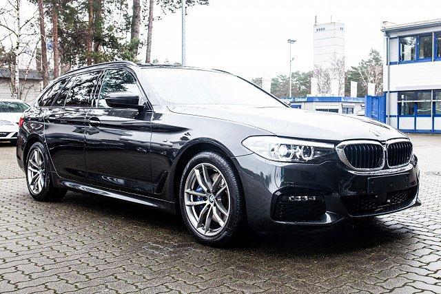 BMW 5er - 530d touring*M-SPORT*xDRIVE*STEPTRONIC/UPE:83
