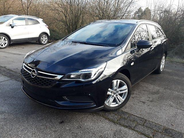 Opel Astra Sports Tourer - K Edition Navi