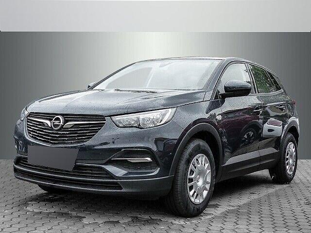 Opel Grandland X - Edition 1.2 +Klima+PDC+Intellink