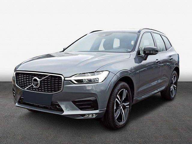 Volvo XC60 - XC 60 D4 Geartronic RDesign ACC 360° Cam Voll-LED