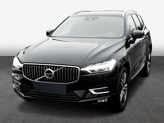 Volvo XC60 - XC 60 D4 Geartronic Inscription Standhzg. Pano AHK