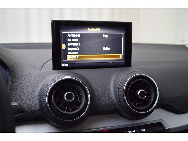 Audi Q2 1.0 30 TFSI sport (EURO 6d-TEMP)