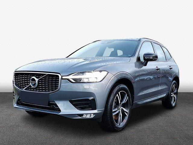 Volvo XC60 - XC 60 T5 AWD Geartronic RDesign 360° Cam ACC