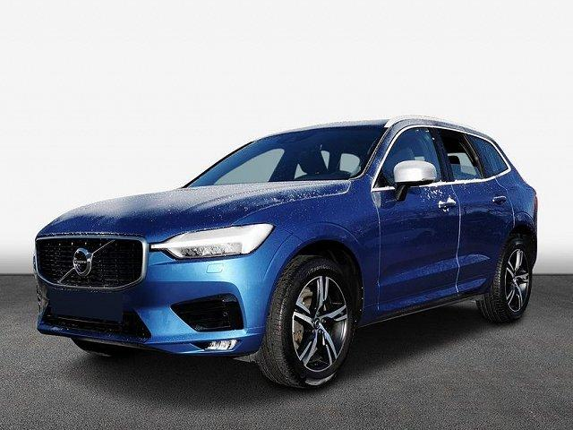 Volvo XC60 - XC 60 D4 AWD Geartronic RDesign 360° Cam ACC